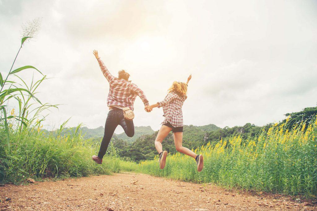 Odkryj swoje mocne strony i żyj szczęśliwiej